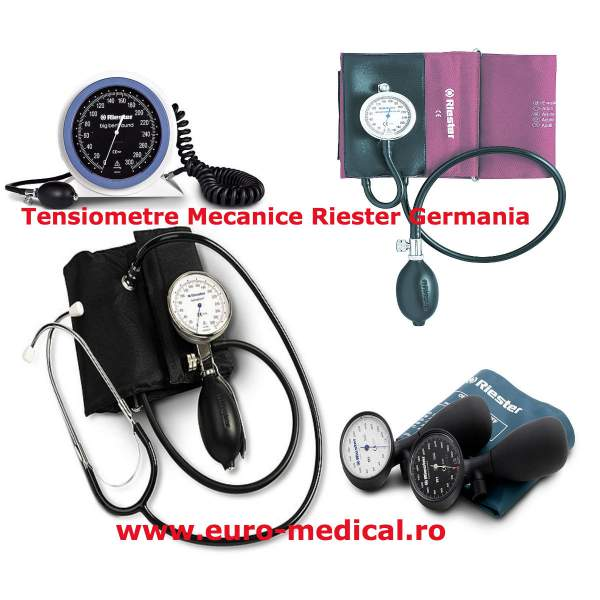 Tensiometru-mecanic-Riester-profesional