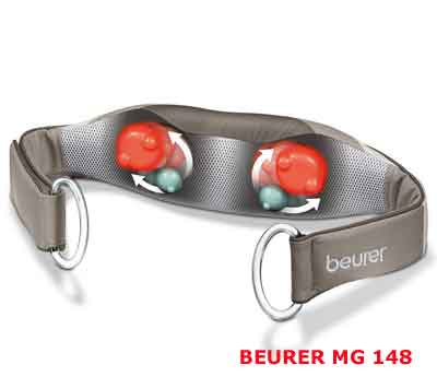 Massage belt Beurer MG 148