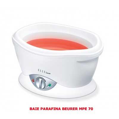 Baie de parafina