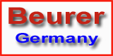 Aparate Beurer Germania-stimulare-cantare-tensiometre-glucometre-diagnostic-terapie usoara-masaj-perne-paturi electrice