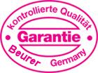 Garantie-Beurer-Germania