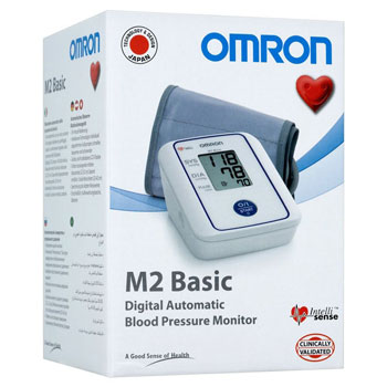 Tensiometru-Omron-M2-Basic